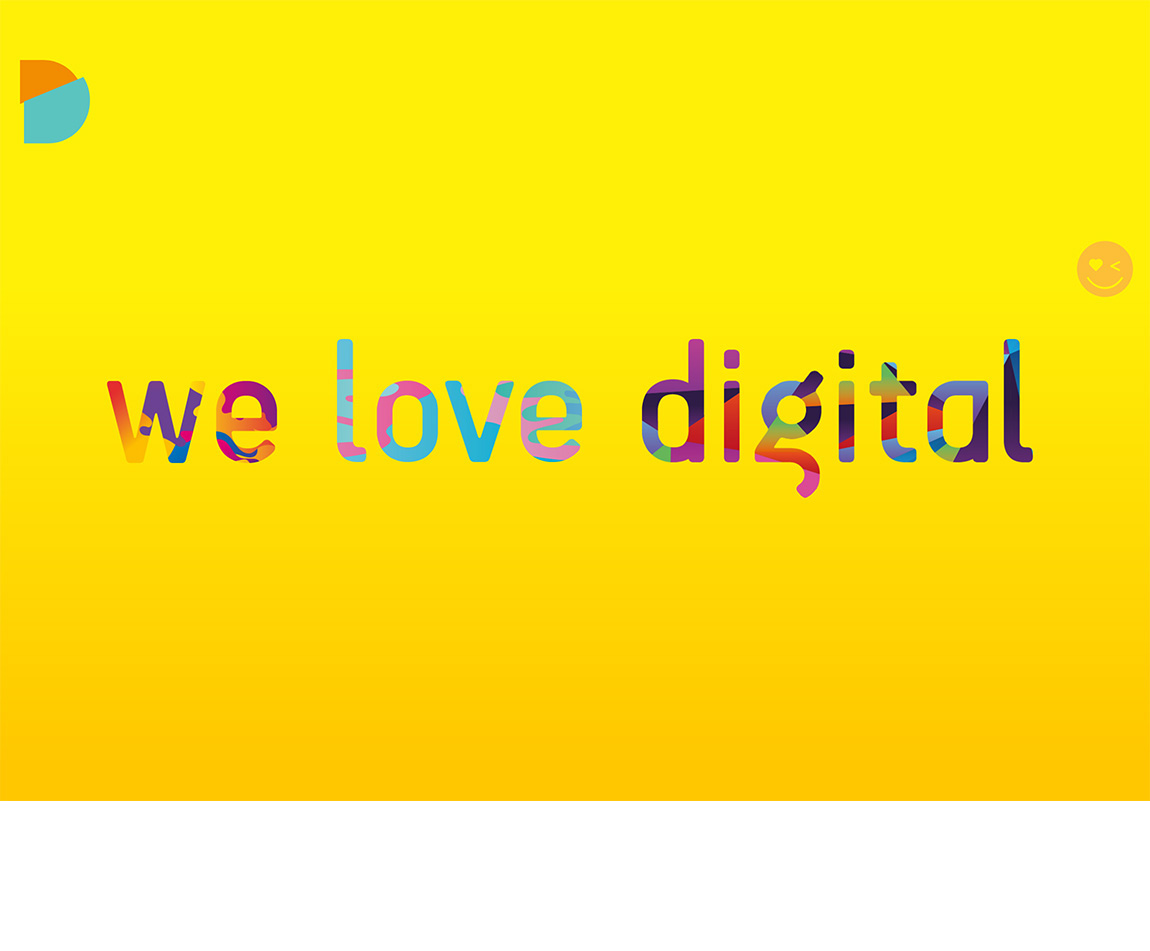 Digital Agency Animated WordPress website